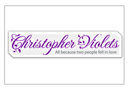 Christopher Violets