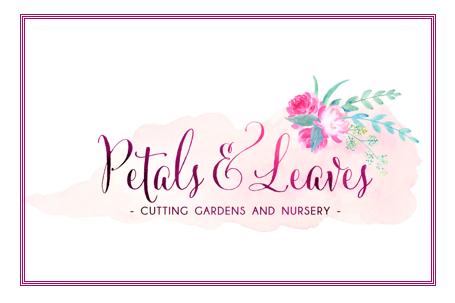 Petals & Leaves Cuting Gardens and Nursery