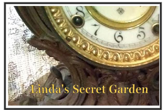Linda's Secret Garden